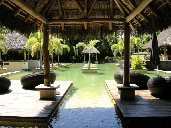 Haixa Litibu, pool