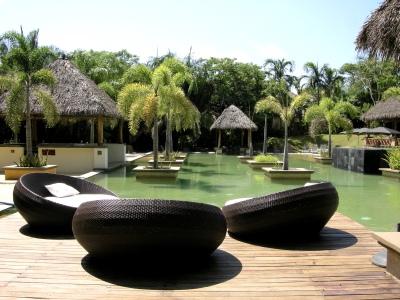 Haixa Litibu pool