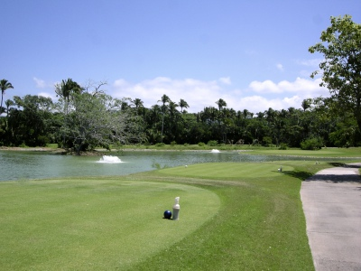 Litibu Golf Course