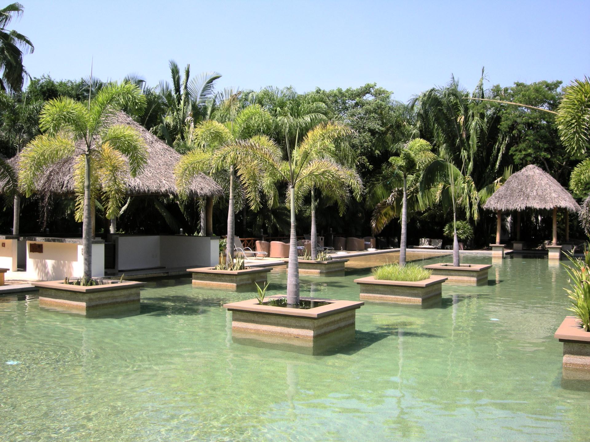 Haixa Pool