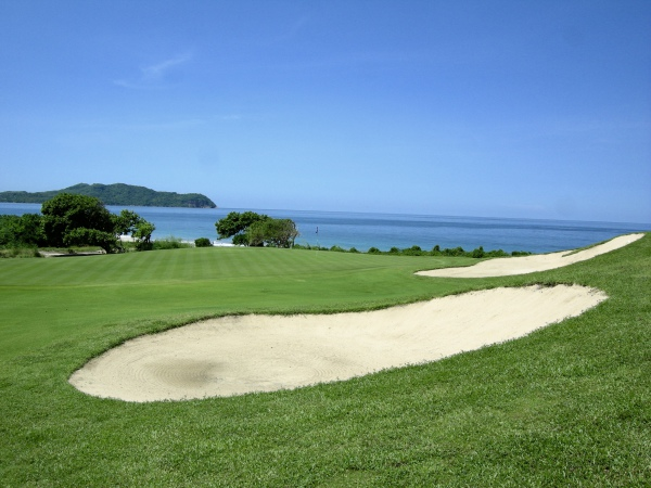 Golf at Litibu