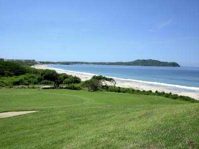 Litibu Greg Norman Golf Course