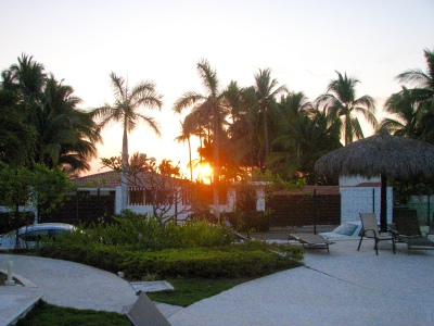 Sunset, Nitta, Nuevo Vallarta