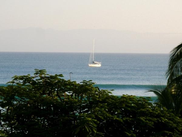 Paddle Surf Punta Mita