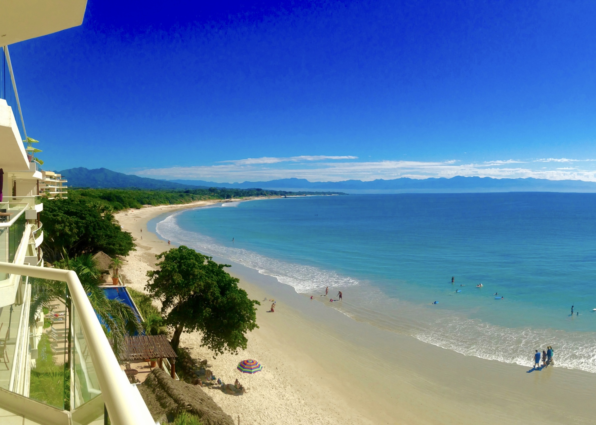 Punta de Mita Beach