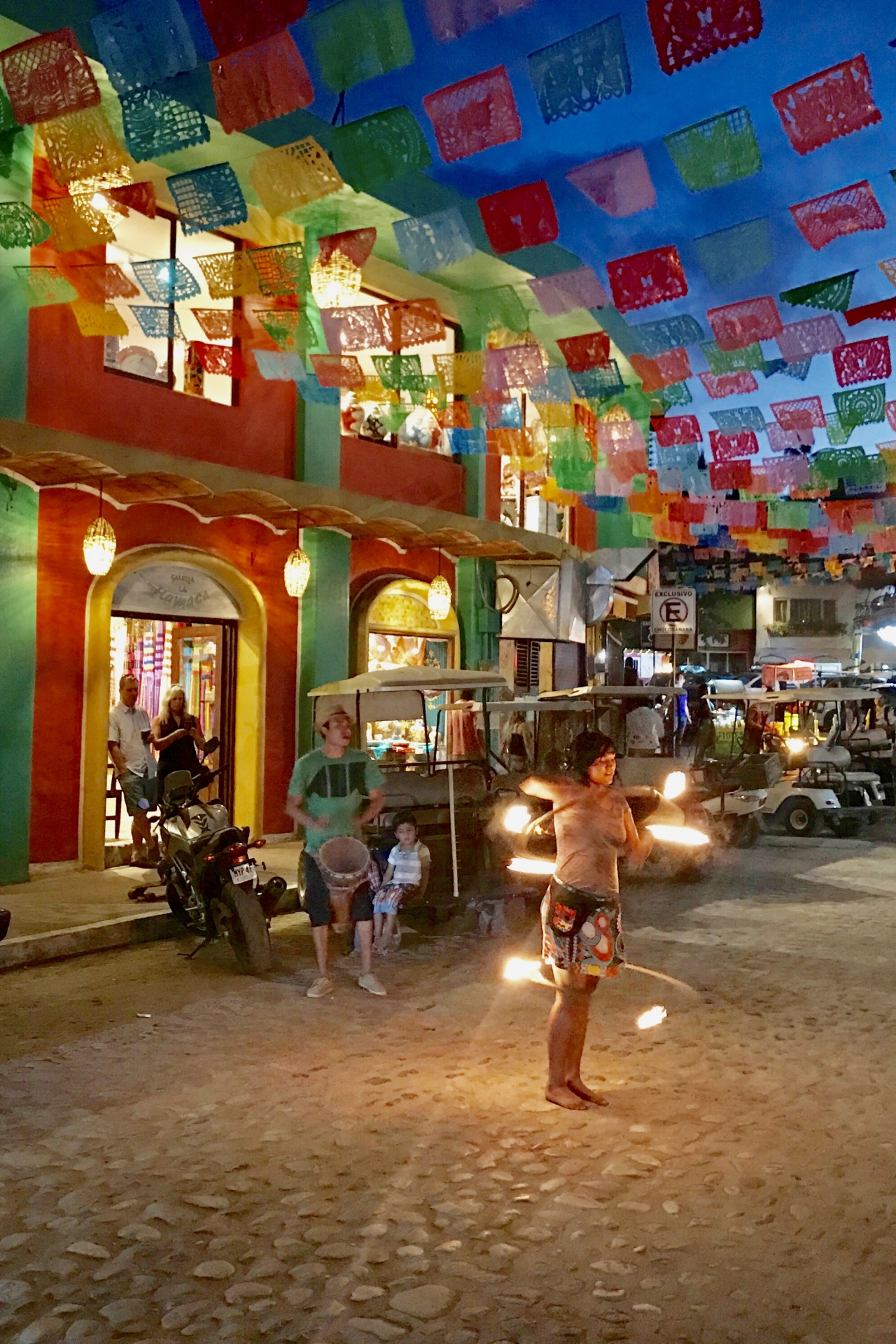 Sayulita Shopping