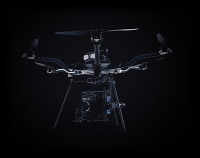 FREEFLY  ALTA6  DRONE