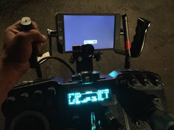 Movi, Small HD