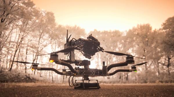 Alta Drone