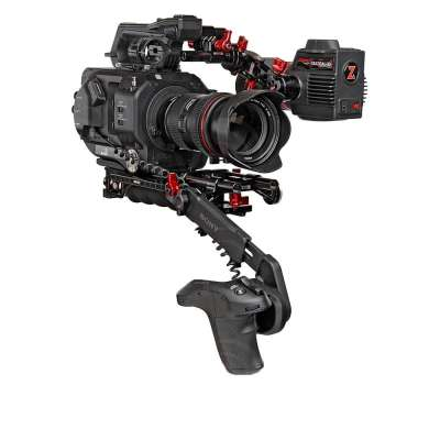 Zacuto Shoulder Rig