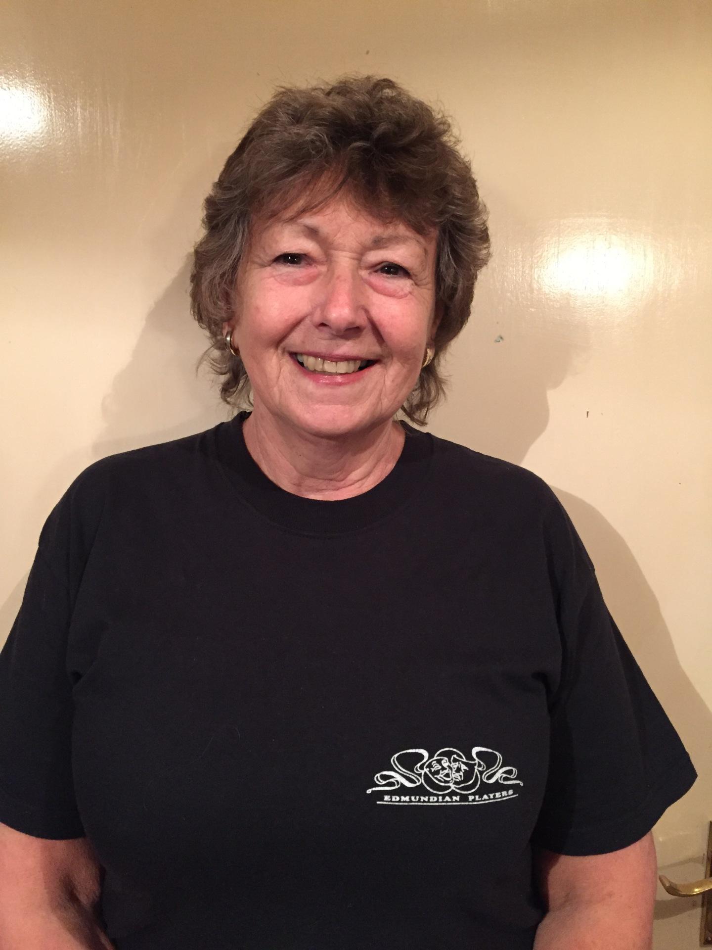 Angela Turner - Secretary