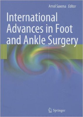 International Advances in Foot & Ankle Surgery