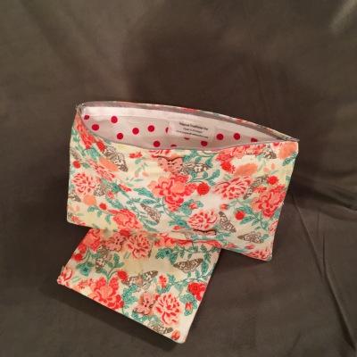 Accessory Button Bag