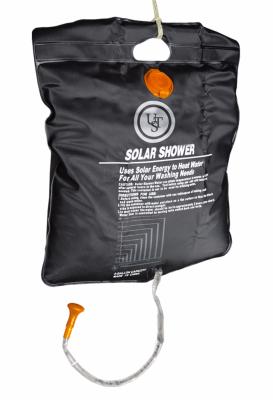 Solar Shower