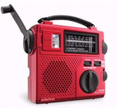 Windup radio