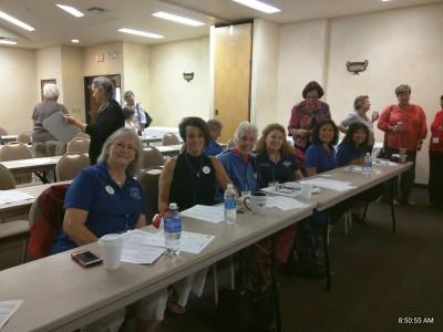 May 21, 2016- SCS Business Meeting fredericksburg