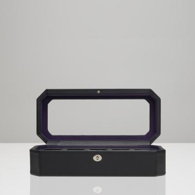 5 PIECE WATCH BOX