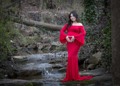 Maternity photo session || Atlanta, GA