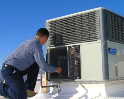 HVAC Contractors Need to Make Sure Their Web Presence is Up To Date