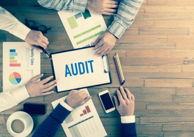 Filing Company Taxes: Avoid The Dreaded Audit With These Tips