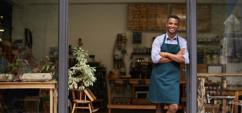 National Business Week Tip: Nine Tips for New Small Business Owners