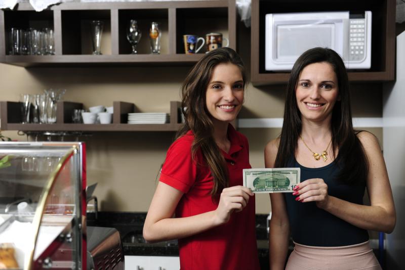 Small Business: Five Money Saving Tips