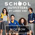 Land's End uniforms