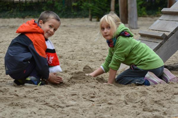 The Death of  Play-Based Kindergarten