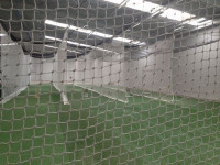 Cricket Training Lanes