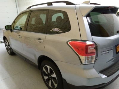 Window Protection: From $60