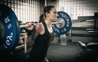 English Personal Trainer Palma