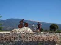 Cycling Tours France