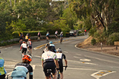 Group Cycling Adelaide