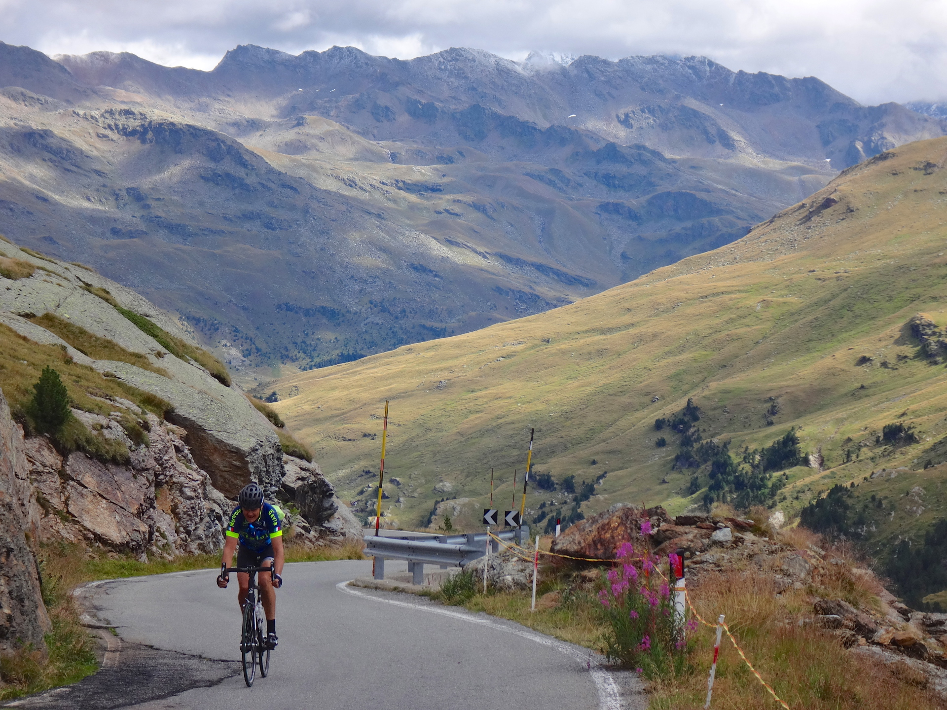 Cycling Tours Europe