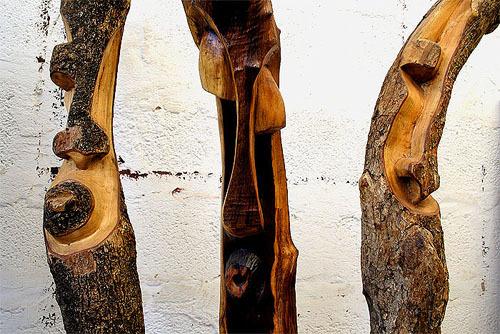 Wazee - Elders - Detail