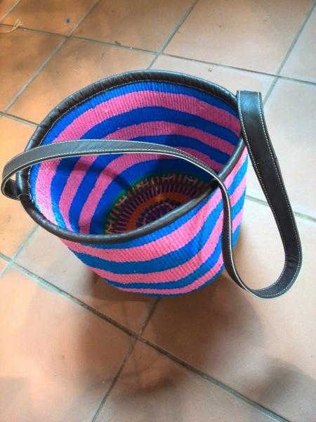 Kiondoo Basket