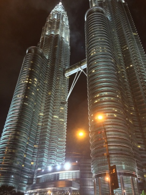 WHAT IS IT LIKE TO BE AN EXPAT IN MALAYSIA?