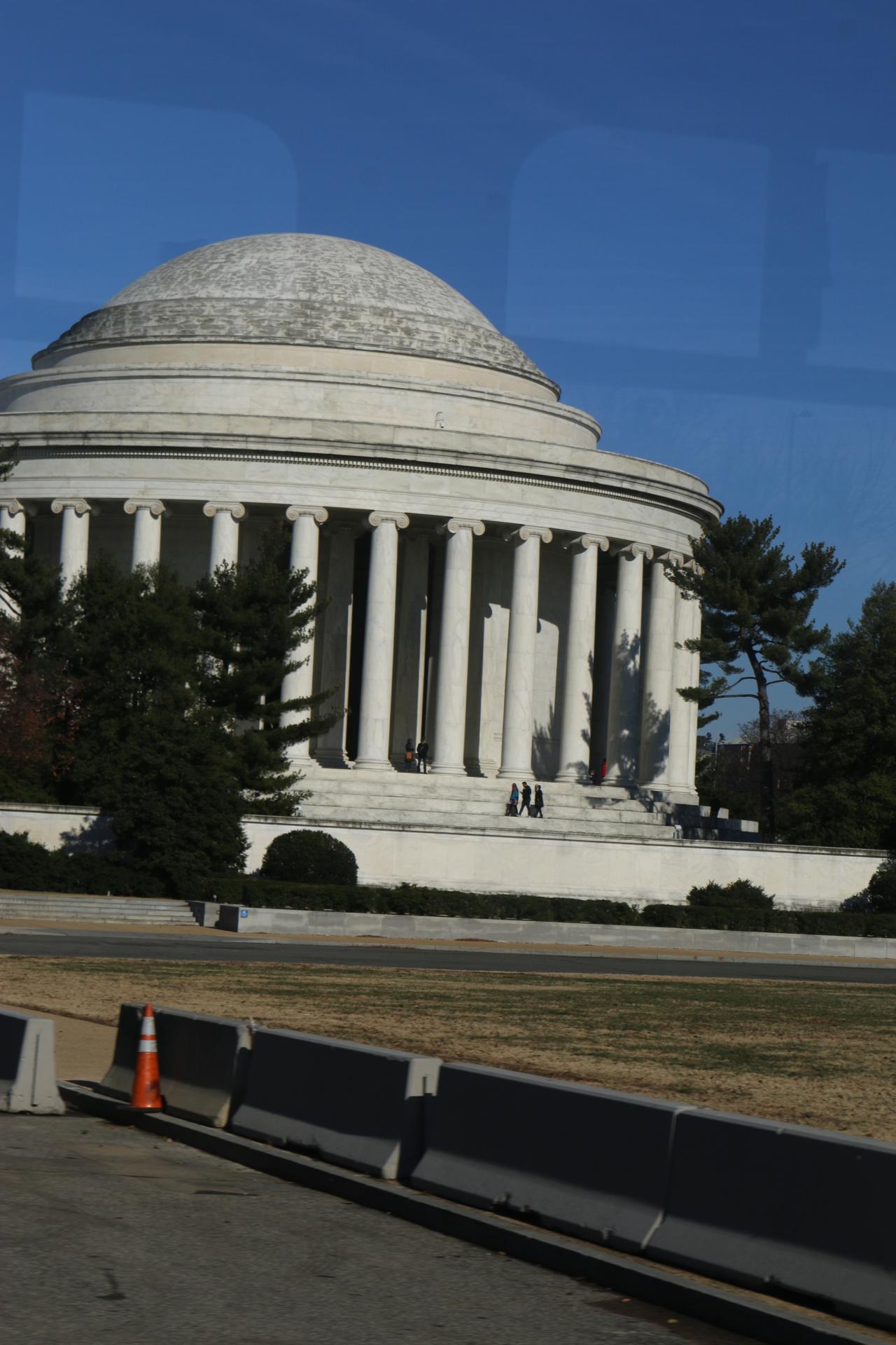 WASHINGTON D.C IN A DAY