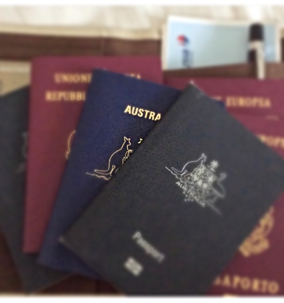 HOW VALUABLE IS YOUR CHILD'S PASSPORT?