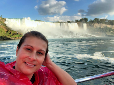 Can you experience Niagara Falls in one day?