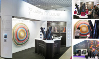 6m x 3m exhibition stand