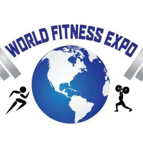 World Sports Expo 2016