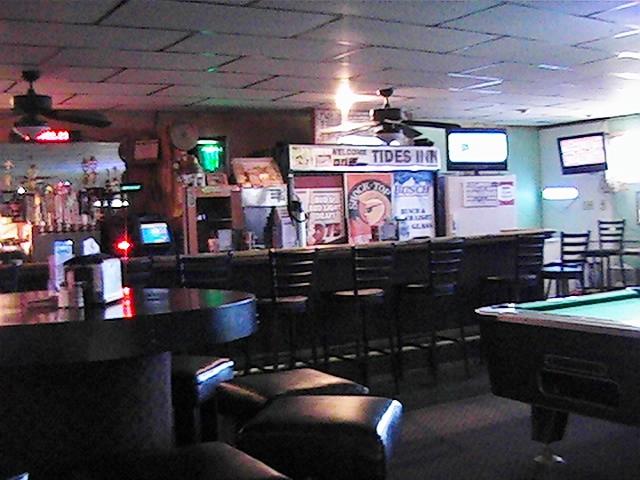 Tides Inn Inside # 7