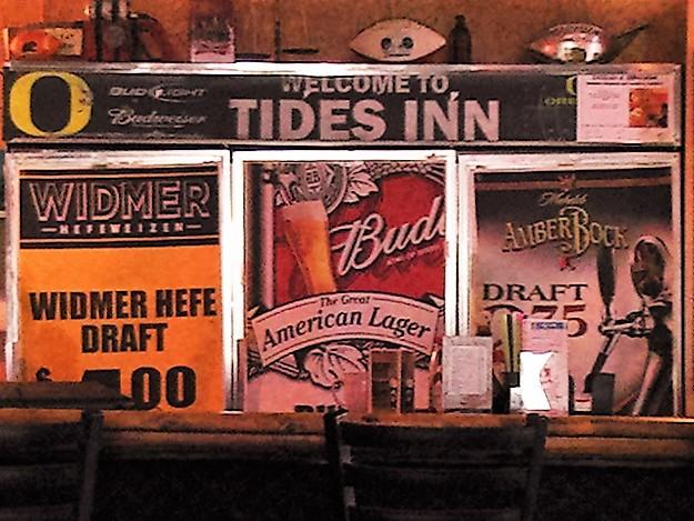 Tides Inn Cooler #3