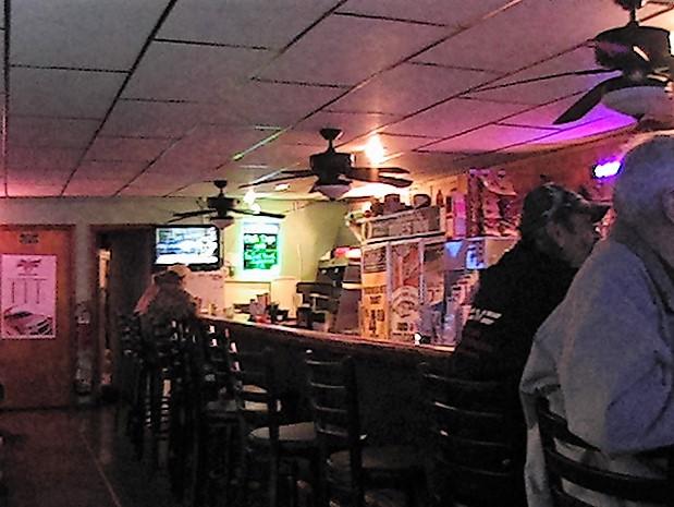 Tides Inn Inside # 6