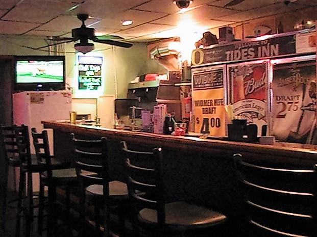Tides Inn Inside #3