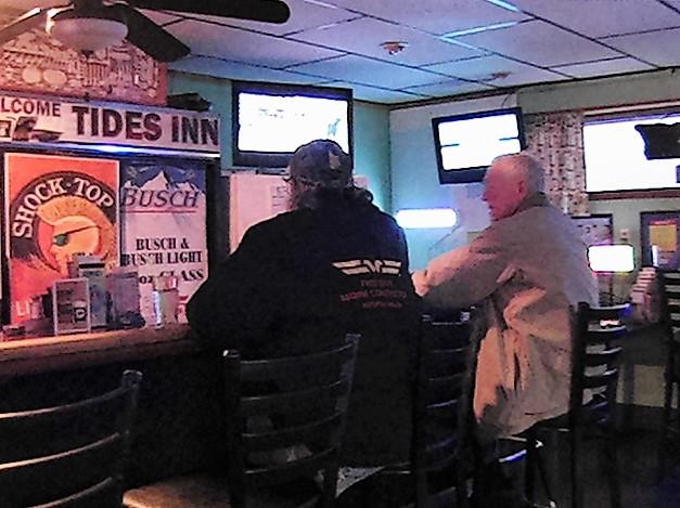 Tides Inn Inside #2