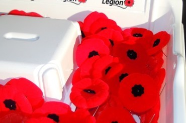 The Poppy Campaign