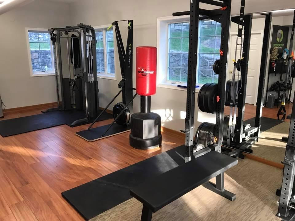 Columbia, MD, personal training, strength training, weight loss
