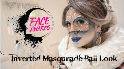 My first experience entering the NYX face awards 2017 ANZ